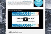 E-Collaboration & E-Learning
