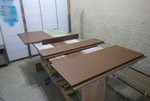 TOP LACA / Restauração de móveis, laca e envernizamento em móveis, portas e batentes, carpintaria e pintura residencial, comercial e industrial.