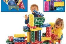 Fun ideas for kids / by Pamela Ellis