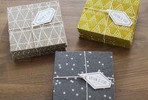 Packaging + Tags