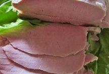 Wędliny i mięsa