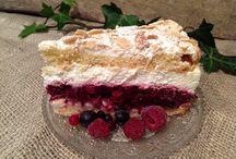 Backen - Kuchen - Desserts