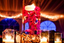 Wedding Centerpieces / by Jessica Desrosiers
