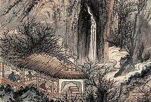 Shi Tao - 石濤 - 석도
