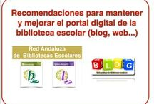 El portal digital de la BECREA
