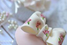 Exquisite cupcakes