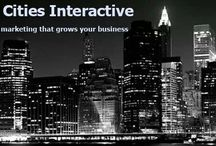 Mobile Marketing / Reach your current and prospective customers with Mobile Marketing. Remember that the majority of our population has there smart phone within 3 feet of themselves at all times! Bay Cities Interactive 2504 Roosevelt Road, Marinette, Wisconsin 54143 ~ 1(715)938-5250