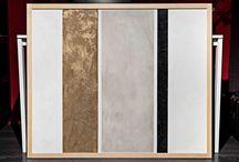 Fresco di Calce / Grassello di calce e polveri di marmo
