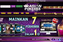 Daftar Poker / http://daftarvipgamepoker.com/ adalah situs referensi agen judi poker dan domino qq online terpercaya di indonesia