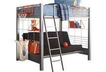 build in bunk beds