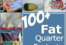 Costura Fat quarters