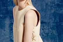 Tibi Spring 2015 / Best of fashion by Tibi New York