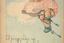 illustrations, cards