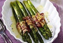 Gemüse / Spargel