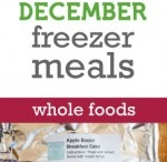 Freezer Meals/ Once a Month Cooking / Freezer meals and once a month cooking recipes, tips and tricks. Especially focusing on Weight Watchers and low-glycemic index foods.