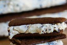 Ice Cream Treats! / Ice Cream Treats & Frozen Goodness :)