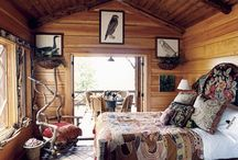 Adirondack style / by Betsy Summerhayes