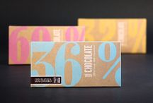 Design: Packaging / by Tyrone Gibson
