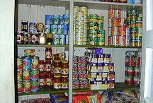 Stockpiling & meal planning