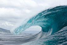 Onada de mar
