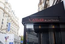 L'Atelier De Joël Robuchon