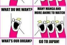 Anime and Other Stuff