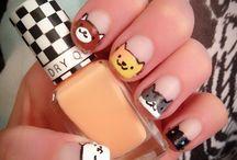 My Nail Art / My own Nail Art and (anything nail varnish related)
