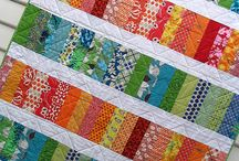 Quilt Ideas / by Melanie Robertson