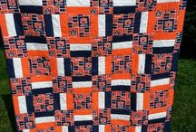 sports quilts