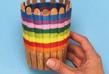 For kids to make