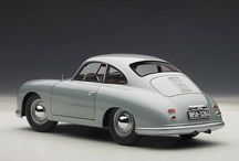 Cars / This is mostly posts of Porsche 356:s but other beautiful cars might show up as well