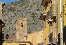 Borriol / Fotos del pueblo y sus alrededores.