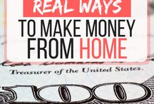 Work From Home / Want to work from home? These awesome ways to make money at home will help you quit your job and live a life of freedom.