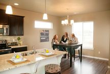 Buying a CBH Home