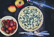 Bakes and quiches