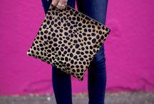 Style Inspiration  / by Sandy Sokoloski