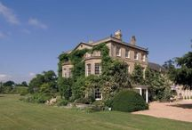 Local Wedding Venues / A collection of wedding venues that we LOVE working with.