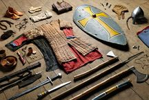 Inventories of war: soldiers' kit from 1066 to 2014