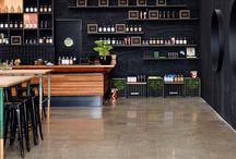 Distillery interior ideas