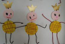 tři králové a nový rok