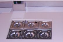 Accessori Gelateria Bancone - Accessories for icecream parlor / Complementi di #arredo per bancone #gelateria, da personalizzare in base alle esigenze di ogni cliente! Accessories for #icecream #parlor