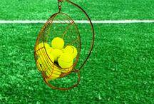 Summer of Tennis