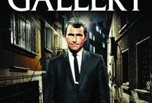 Night Gallery (TV show)