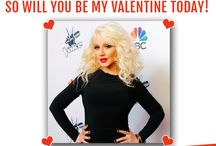 Be my #VoiceValentine! / Voice your love! / by The Voice