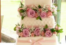 Cake Extravaganza's / Sweet Creations