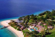 The Havannah Resort / Asia Pacific Island Escapes - Travel Vanuatu Luxury