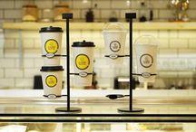 Condiment Display