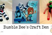 Craft blogs FB and websites