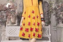 Stylish Kurtis Online / Shop the stylish kurtis online for young ladies and girls at best price. https://www.inddus.com/indo-western/kurtis.html
