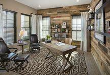 Home Office / by Jenny Ogden